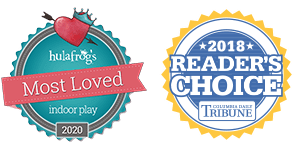 Bonkers Most Loved and Readers Choice Awards