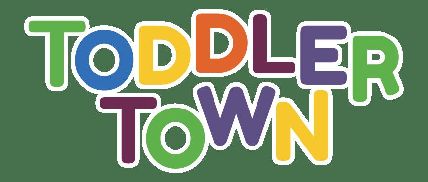 Toddler Town at Bonkers