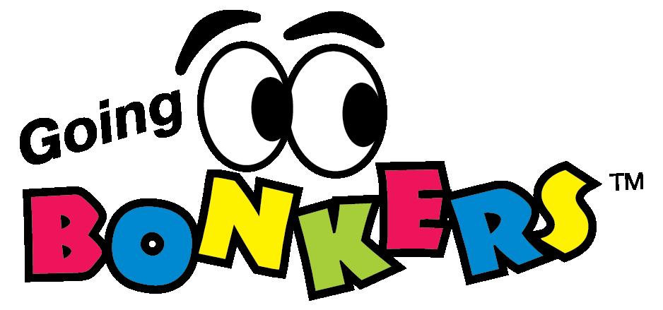 Old Going Bonkers Logo